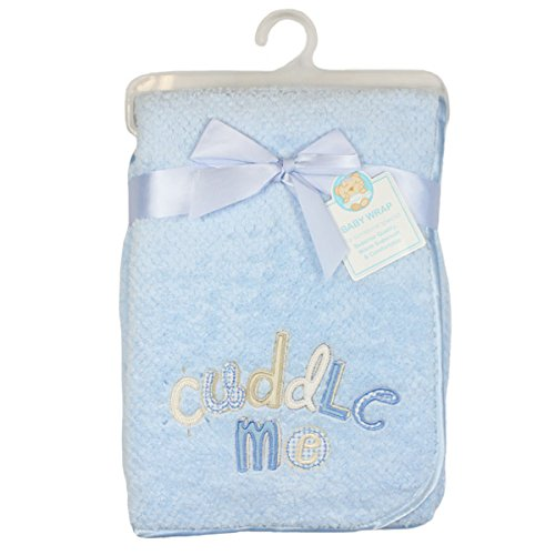 Snuggle Baby Cuddle Me Baby Wrap, Sky Blue from Snuggle Baby