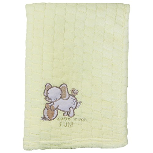 Snuggle Baby Elephant Baby Wrap, Cream from Snuggle Baby
