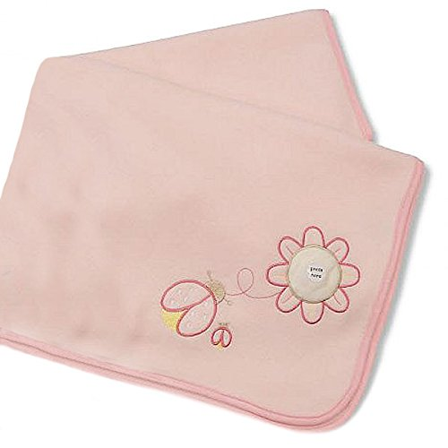 Snuggle Baby Flower Baby Wrap, Pink from Snuggle Baby