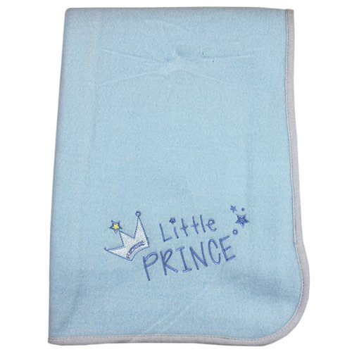 Snuggle Baby Little Prince Baby Wrap, Sky Blue from Snuggle Baby