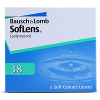 SofLens 38 6 Pack Contact Lenses from Soflens