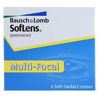 SofLens Multifocal 6 Pack Contact Lenses from Soflens