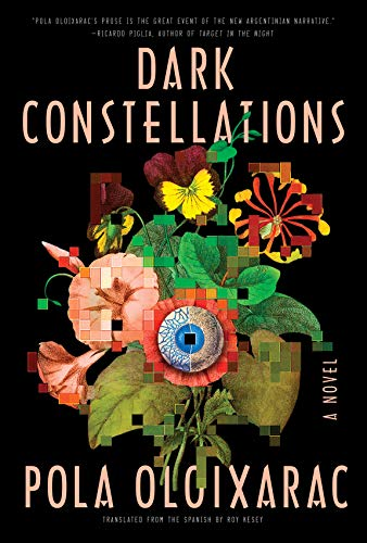 Dark Constellations from Soho Press