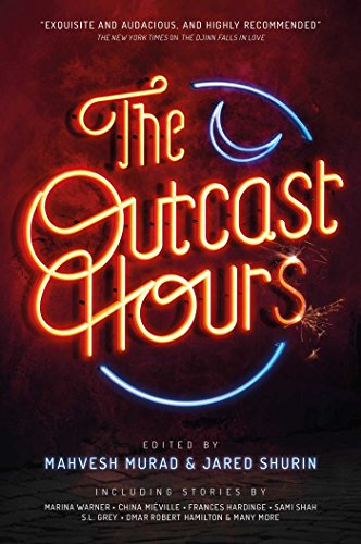 The Outcast Hours from Solaris