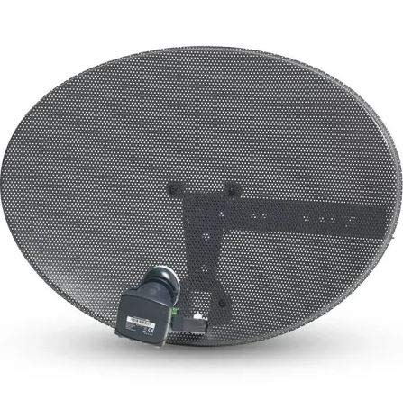 Sold Online Full Z1 OR Z2 Sky & Freesat Satellite Dish Kit (Z1 WITH WIDEBAND LNB) from Sold Online