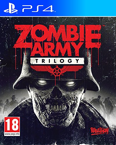 Zombie Army Trilogy (PS4) from Sold Out