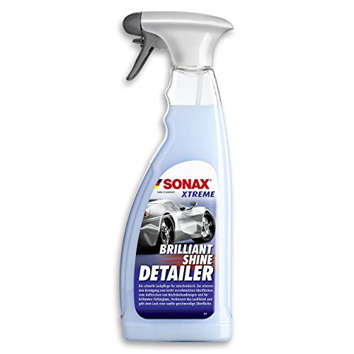 SONAX 287400 Xtreme Brilliant Shine Detailer from SONAX