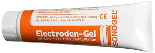 Sonogel Electrode Gel from Sonogel