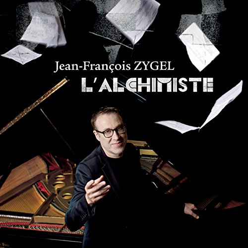 L'alchimiste from Sony Classical