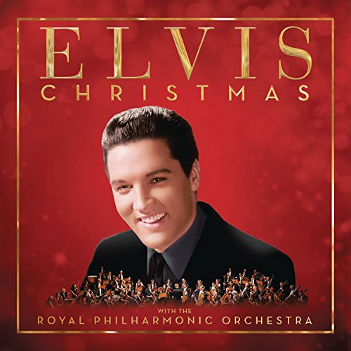 Christmas With Elvis And The Royal Philharmonic Orchestra from RCA/LEGACY