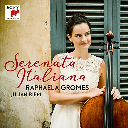 Serenata Italiana from SONY CLASSICAL