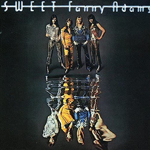 Sweet Fanny Adams (New Vinyl Edition) [VINYL] from Sony Music Cmg
