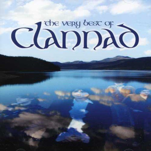 The Very Best of Clannad By Clannad (Performer) (2007-09-29) from Sony Music Cmg