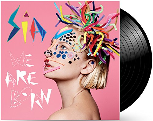 We Are Born [VINYL] from Sony Music Cmg