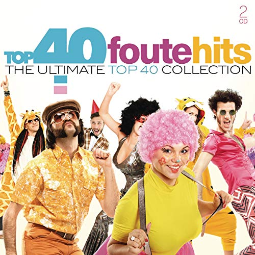 Top 40 - Foute Hits-Digi- from Sony Music