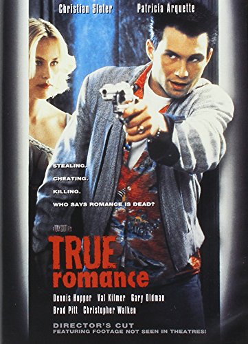 True Romance from Sony Pictures Home Entertainment