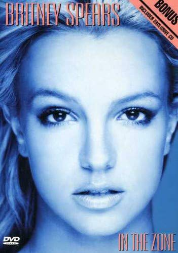 Britney Spears - In the Zone [CD & DVD] [2004] from Sony