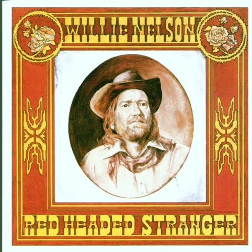 Red Headed Stranger from Sony