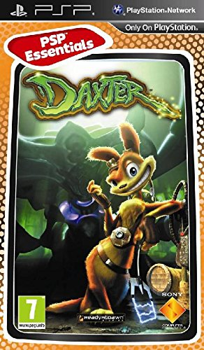 Sony Computer Entertainment - Daxter Essentials /PSP (1 Games) (PSP) from Sony