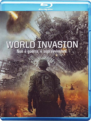World Invasion from Sony