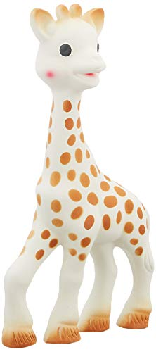 Sophie The Giraffe in Fresh Touch Gift Box from Sophie la girafe
