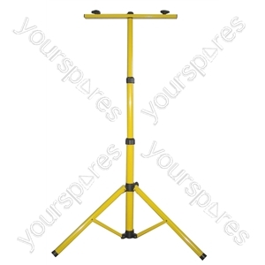 Adjustable Outdoor Lighting Stand from SoundLAB