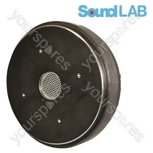 Titanium Bolt-on Compression Driver With 1 Throat - Voice Coil Diameter (mm) 52mm 2.0 from SoundLAB
