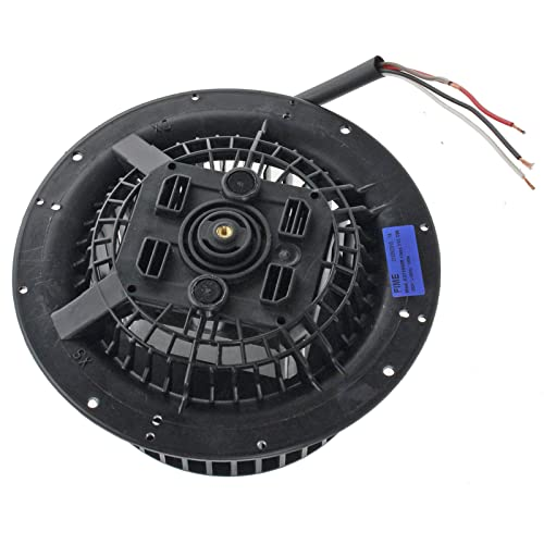 SPARES2GO 135W Motor Fan Unit for ACORN Cooker Hood Clockwise RH Directional from Spares2go