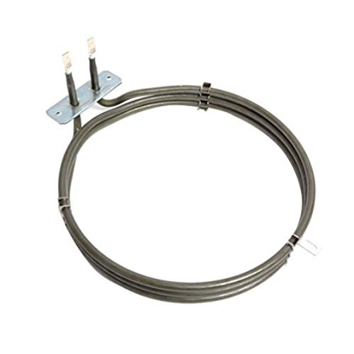 SPARES2GO 2300W Fan Oven Heating Element for Diplomat Oven Cooker Grill from Spares2go