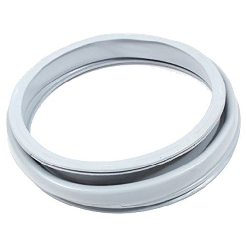 SPARES2GO Door Seal Rubber Gasket for Indesit Washing Machine - Fitment List D from Spares2go