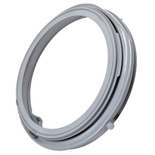 SPARES2GO Door Window Seal for Beko WMB series Washing Machine from SPARES2GO