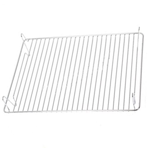 SPARES2GO Grill Pan Grid Mesh Rack for Ignis Oven Cooker (378mm x 340mm) from Spares2go