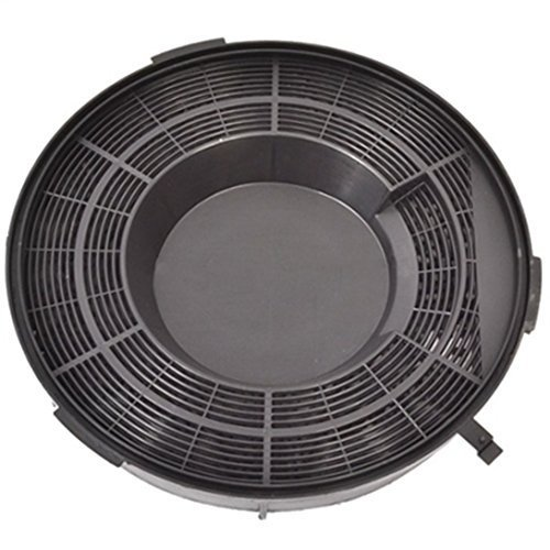 Spares2go Carbon Charcoal Vent Filter for Ignis Cooker Extractor Hood from Spares2go