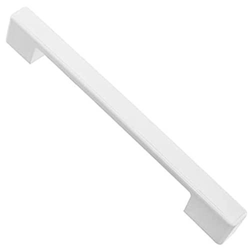 Spares2go Universal Chest Freezer/Commercial Fridge Door Handle (Adjustable, 320mm, White) from Spares2go
