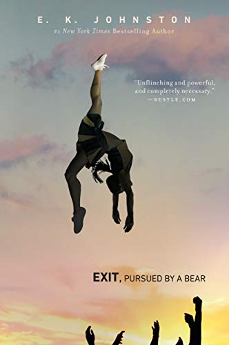 Exit, Pursued by a Bear from SPEAK