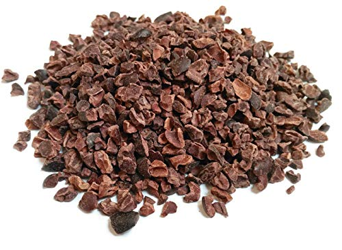 Cacao / Cocao / Coco Nibs Raw (Peru) Organic, Premium Quality, Free P&P to The UK (50g) from SR-SPEEDRANGE