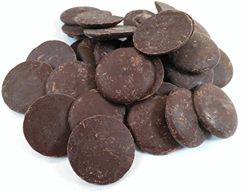 Cacao / Coco / Cocao Liquor/Paste Wafers (Peru) Organic, Premium Quality, Free P&P to The UK (950g) from SR-SPEEDRANGE