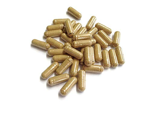 Ginger Root Capsules 500mg, Free P&P to The UK (200 Capsules) from SR-SPEEDRANGE