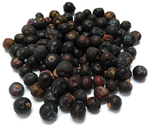 Juniper Berries Whole, Premium Quality, Free P&P to The UK (1.9kg) from SR-SPEEDRANGE