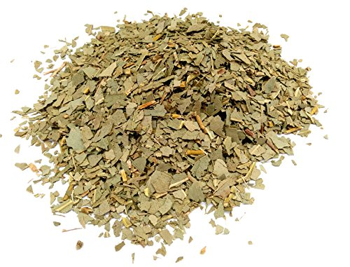 Eucalyptus Leaves Herb Cut, Premium Quality, Free P&P to The UK (200g) from SR-SPEEDRANGE