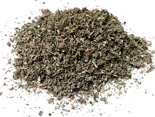 Sage Leaf Chopped, Premium Quality, Free P&P to The UK (200g) from SR-SPEEDRANGE