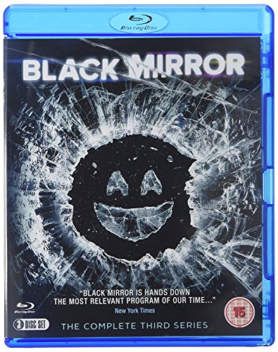 Black Mirror Series 3 [Blu-ray] from Spirit Entertainment Limited