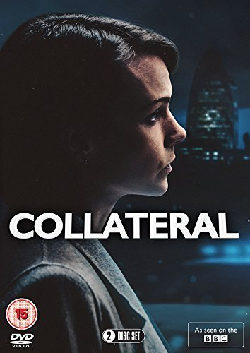 Collateral (BBC) [DVD] from Spirit Entertainment Limited
