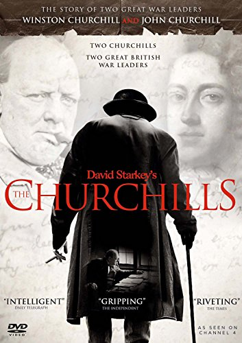 David Starkey's The Churchills [DVD] from Spirit Entertainment Limited