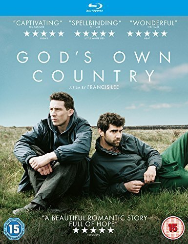 God's Own Country [Blu-ray] from Spirit Entertainment Limited