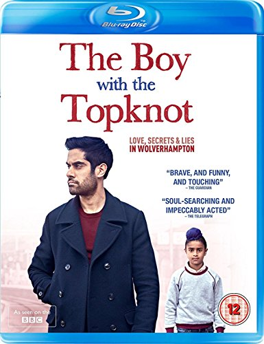 The Boy with the Top Knot [Blu-ray] from Spirit Entertainment Limited