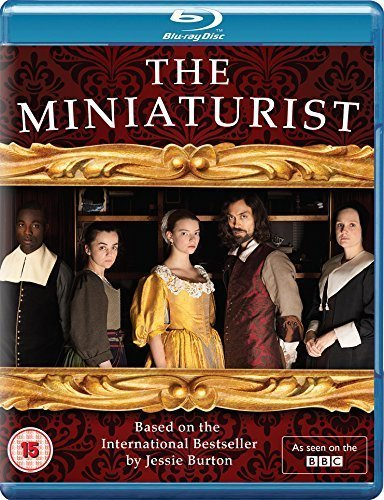 The Miniaturist (BBC) [Blu-ray] from Spirit Entertainment Limited