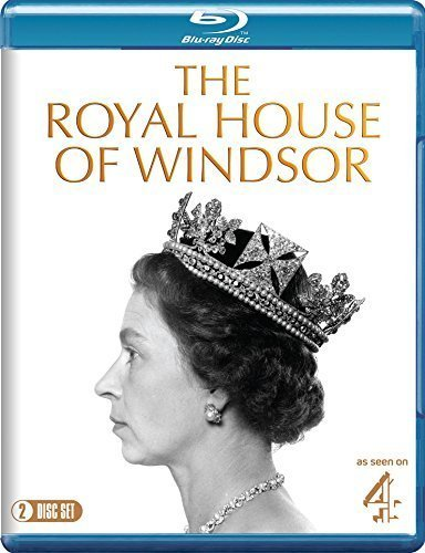 The Royal House of Windsor (2-disc) (Channel 4) [Blu-ray] from Spirit Entertainment Limited