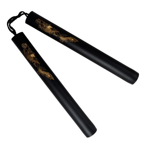 Foam Training Nunchaku Cord from Spirit Sports