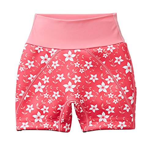 Splash About Boys' Toddler Jammers, Pink Blossom, 3-4 Years from Splash About